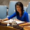 Nikki Haley Says She Was Booed During NYC's Pride Parade
