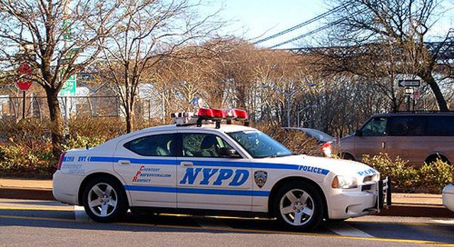 SUV Driver Allegedly Clips Officer While Fleeing Scene On FDR Drive