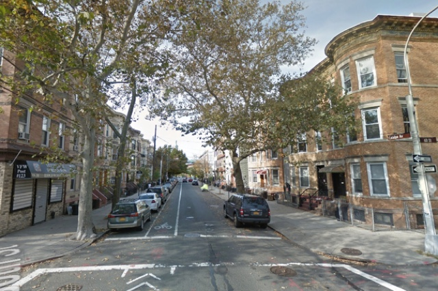 Bike-Riding Burglar Is Targeting Apartments In Ridgewood, Bushwick, Police Say
