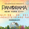 Panorama Returns To Randall's Island With An Immersive Weekend Of Music, Art, And Technology