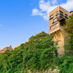NYC's Cliffside 'Pumpkin House' Is Back On Market With New Photos, Lower Price