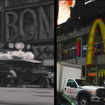 Split-Screen Video Compares NYC Streets From 1930s To Now