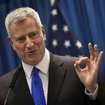 De Blasio Spokesman Defends Using Taxpayer Funds For Germany Trip