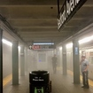 Video: Smoke Pours Into Bedford L Train Station As FDNY Investigation Stalls Subway Service