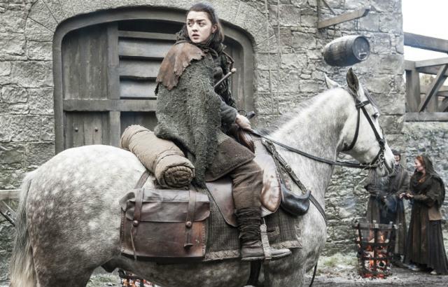 'Game Of Thrones' Power Rankings: Stormborn