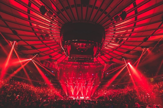 Photos, Videos: Phish Is In The Midst Of An Epic 13-Night MSG Residency