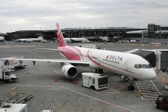 Flight Delayed From LGA Following Dispute Between Allegedly Racist Pilot And Flight Attendant