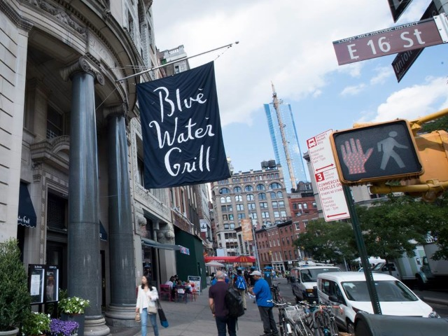 Soaring Rents Push Blue Water Grill & Republic Out Of Union Square