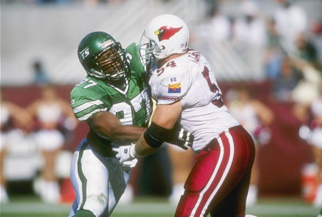 Former New York Jet Suing Jeff Sessions, DEA To Legalize Pot