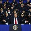 Trump Tells LI Cops He'll Liberate Their 'Bloodstained Killing Fields'