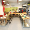 Inside Brooklyn Kitchen's Temple To Home Economics In Industry City