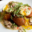 Southern-Fried Brunch Drops Sausage Biscuit Benedict Into Our Bellies