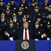 Cops Back Away From Trump's Recommendation Of More Police Brutality