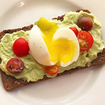 In The 1960s, The NY Times Suggested Avocado Toast With Butter, Mayo & Cream Cheese