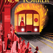 'New Yorker' Cover Accurately Captures The Subway's 'Summer Of Hell'