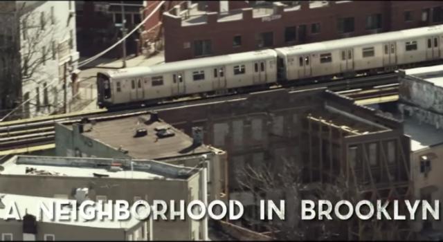 Beautiful Movie Trailer Brings Modern Day Civil War To 'Bushwick'