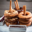 Make Room For The Doughnut Wheel In Your Life This Weekend
