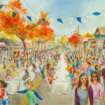 Giant Oktoberfest Celebration Coming To Staten Island