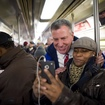 De Blasio Pushes Millionaire Tax To Improve Subway: They Are Not Going To Miss 7 More Dollars A Day