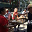 The NYC Pizza Run Combines A 5K With Slice Scarfing
