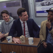 The Hottest Late Night Show In NYC Is In The Subway