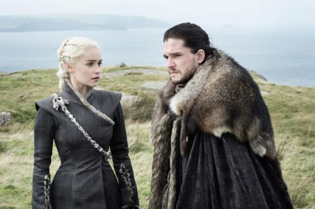 'Game Of Thrones' Power Rankings: Eastwatch