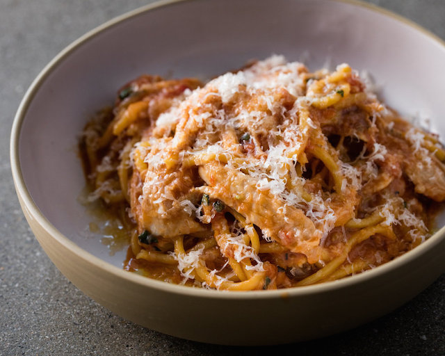 The Best (Mostly Affordable) Pasta Places In NYC