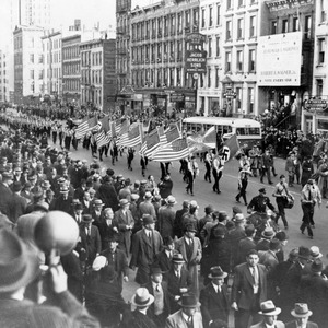 'They Didn't Just Go Away': Historian Talks About NYC's 1939 Nazi Rally