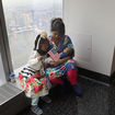 Photos: 30 Immigrants Become Citizens 1,250 Feet Above Manhattan