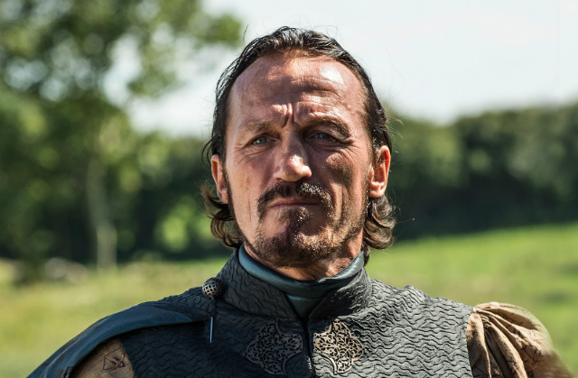 Interview: Game of Thrones' Ser Bronn Talks Loyalty, Lannisters & Dragons