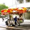 Halal Vendor Stabs Competing Fruit Vendor With Steak Knife In 'Turf War'