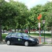 A Carshare Pilot Program Is Coming For Your Parking Spots This Fall