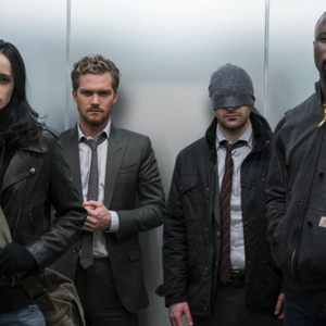 'The Defenders' Unites Reluctant Superfriends For Ninja Battles & Quips Galore