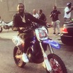 Rapper Meek Mill Arrested For Ripping Dirt Bike Stunts In NYC