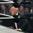 WWE Fans Protesting Outside Barclays Demanding Company Superkick Trump Out Of Hall Of Fame