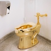 You've Got One Month Left To Pee In The Guggenheim's Gold Toilet