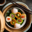 Treat Yourself To A Dim Sum Lunch This Week