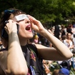 Photos: NYC Reacts To The Great American Eclipse
