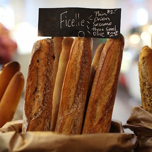 The Best Places To Buy A Fresh Loaf Of Bread In NYC