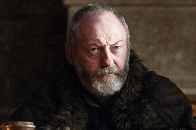 Interview: Ser Davos Thinks 'Game Of Thrones' Is The 'Heroin Of TV'