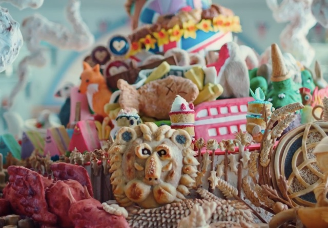 New 'Great British Bake Off' Trailer Is Either Delightful Whimsy Or Horrifying Acid Trip