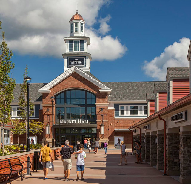 More Outlet Malls Could Come To NYC After AG's Settlement With Woodbury Commons Operator