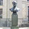 [UPDATED] Robert E. Lee & Stonewall Jackson Are Part Of Bronx Community College's 'Hall Of Fame'