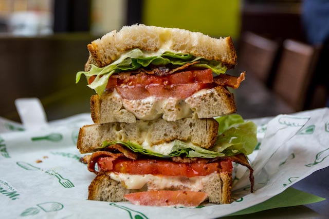 The 8 Best BLTs In NYC