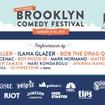 Ilana Glazer, Wyatt Cenac, Sasheer Zamata And More Take The Stage At The Brooklyn Comedy Festival