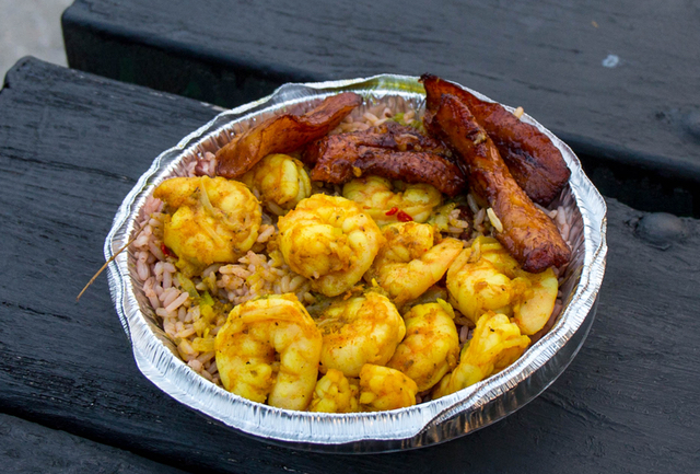 Try This Excellent New Jamaican Take-Out In Crown Heights