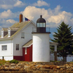 This Lighthouse And Sweet Lonely Solitude Can Be Yours For $650K