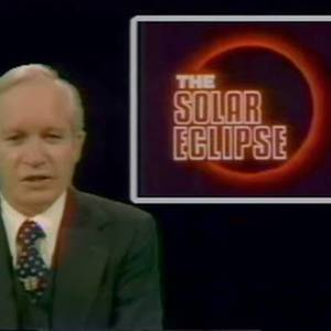 Video: ABC News Anchor In 1979 Hoped For A 'World At Peace' During 2017 Eclipse