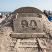 Photos: The Best Sand Sculptures At The Annual Coney Island Contest
