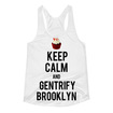 This $30 'Keep Calm & Gentrify Brooklyn' Shirt Will Be The Talk Of Bottomless Brunch